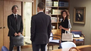 Suits 03x08 : Endgame- Seriesaddict